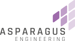 Logo Asparagus Engineering AG